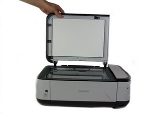 Scanner Cover