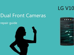 Front Cameras (video)