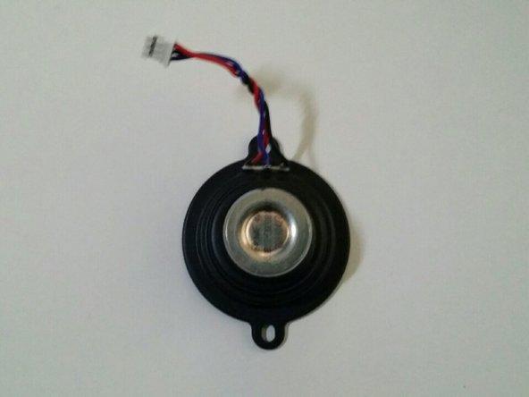 JBL Clip 2 Speaker Replacement