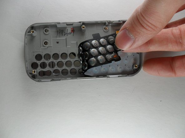 LG Neon GT 365 Keyboard Replacement