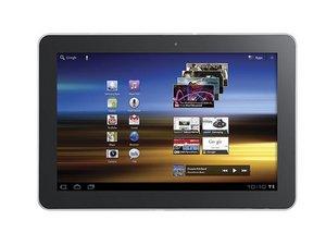 Samsung Galaxy Tab (1st Gen) 7.0