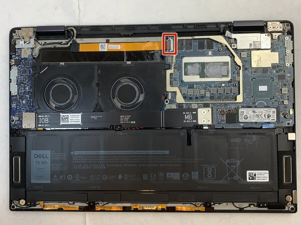 Dell XPS 15 9575 Screen  Replacement
