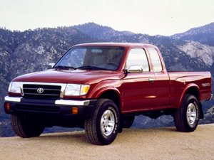 Riparazione Toyota Tacoma