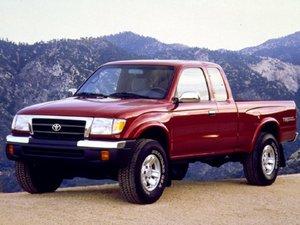 Toyota Tacoma Repair