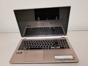 Acer Aspire V5-552PG Repair