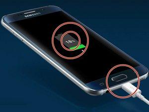 Samsung Galaxy S6 Google Account Bypass