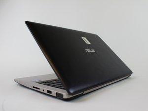 ASUS VivoBook Q200E