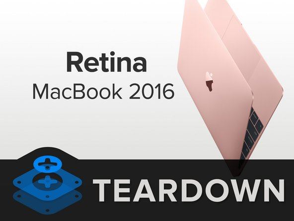 With the MacBook jumping on the Rose Gold bandwagon, who knows what's lurking inside? Here's the lowdown so far: