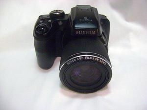 Fujifilm FinePix S8200 Repair