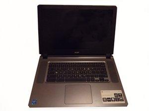 Acer Chromebook 15 CB3-531-C4A5 Repair