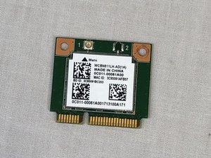 Wi - Fi Card