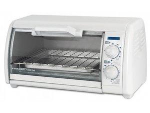 Toaster Oven Repair