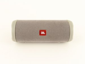 JBL Flip 4 Will Not Charge Or Won't Hold a Charge