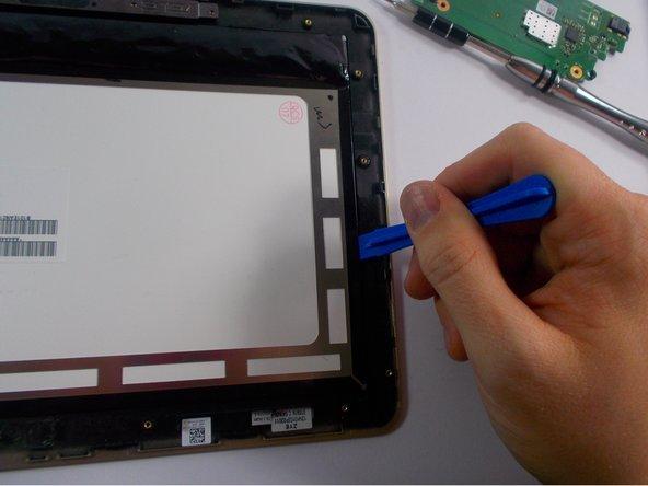 Asus Transformer Pad TF103C Screen Replacement