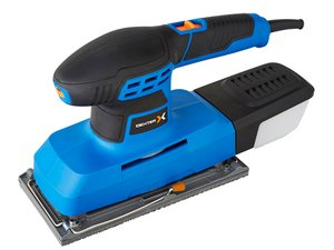 Ponceuse Vibrante Filaire Dexter 330W - 330SHS2.5 Repair