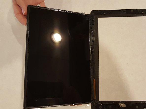 Asus Transformer Pad Infinity LCD Display Replacement