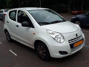 2009-2015 Suzuki Alto Repair
