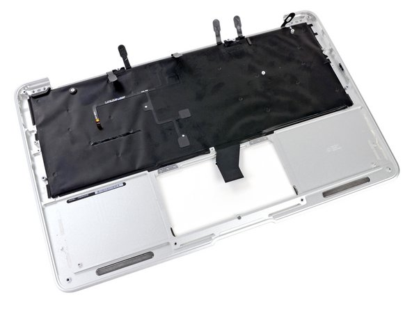 "MacBook Air 11"" Mid 2013 Upper Case Replacement"