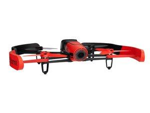 Parrot Bebop Drone Repair