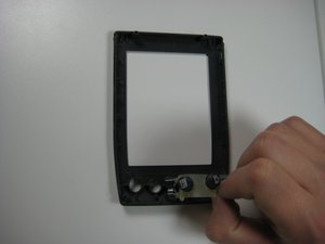 Front Button Cluster