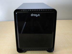 Drobo FS DRDS2-A Repair