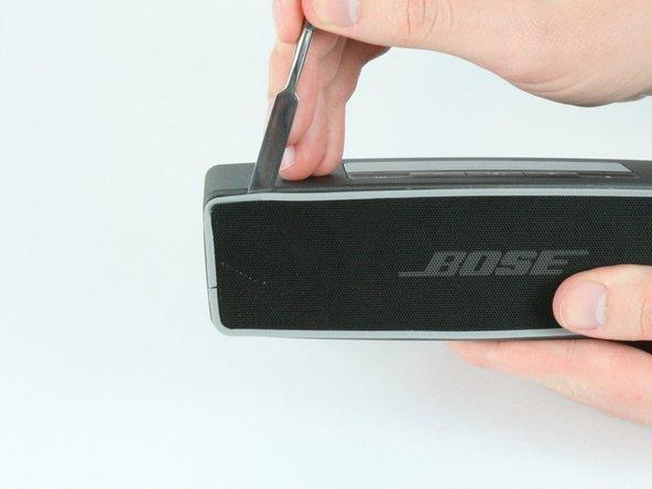 Sostituzione casse Bose SoundLink Mini II