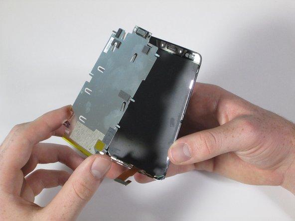 Motorola Droid RAZR M Display Replacement