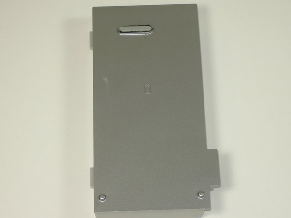 Gateway 600YG2 Battery Replacement