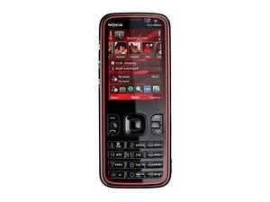 Nokia 5630 XpressMusic Repair