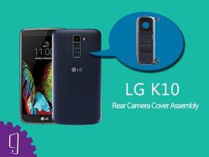 Camera Lens Cover