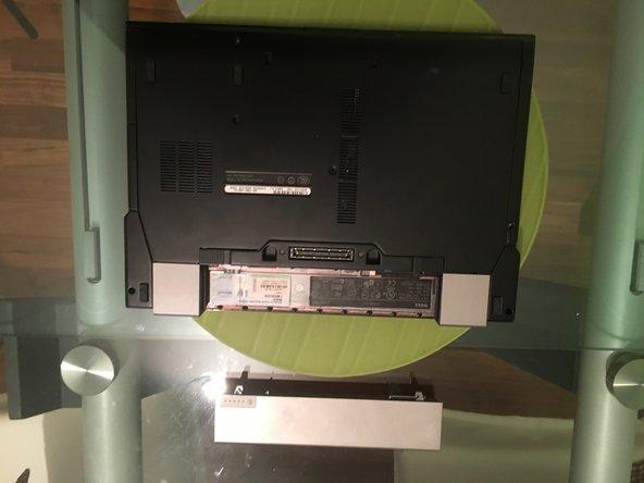 Dell Netbook e6400 Tastiera Replacement