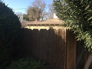 How to Add Privacy to a Wood Fence