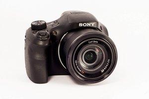 Sony Cyber-shot DSC-HX300 Repair
