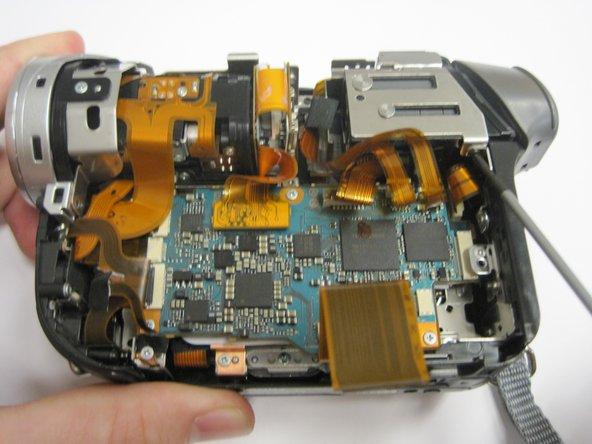 Sony Handycam DCR-DVD103 Laser Disc Replacement