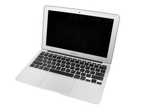 "MacBook Air 11"" Mid 2011 Repair"