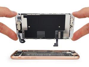 iPhone 8 Display tauschen
