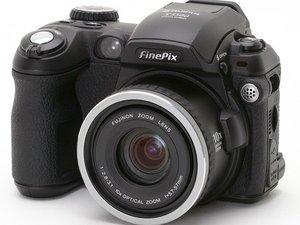 Fujifilm FinePix S5000 Repair