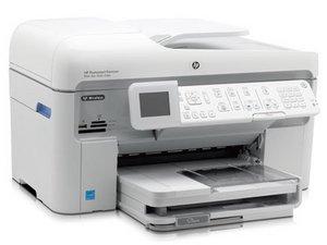 HP Photosmart Premium Fax C309a Repair