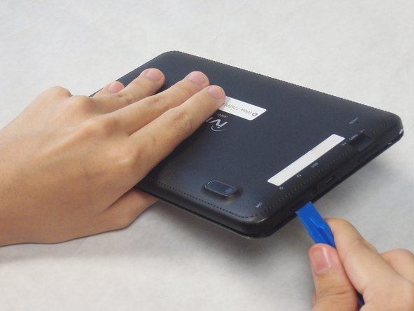 Before disassembling your device, make sure that the power is completely turned off.