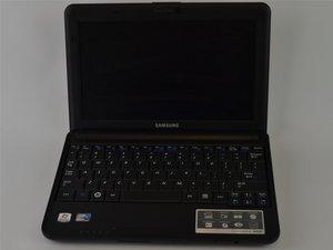 Samsung NP-130-JA01US Troubleshooting