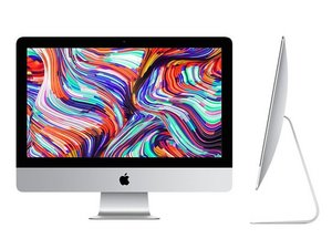 "iMac Intel 21.5"" Retina 4K Display 2019 Teardown"