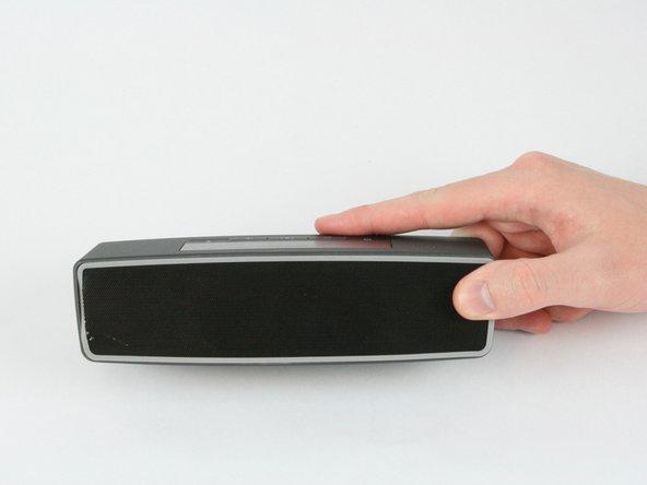 Bose SoundLink Mini IIバッテリーの交換