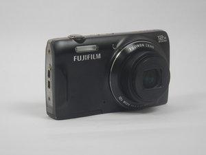 Fujifilm FinePix T500 Repair