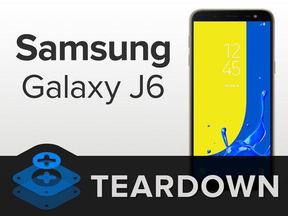 Com atualizações anuais dos smartphones J3, J5 e J7, o J6 teve este ano seu lançamento.