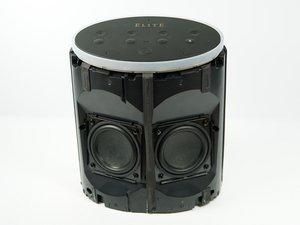 Pioneer Elite Smart Speaker F4  Subwoofer Replacement