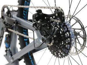 How to fine adjust your Strive AL 6.0 Race