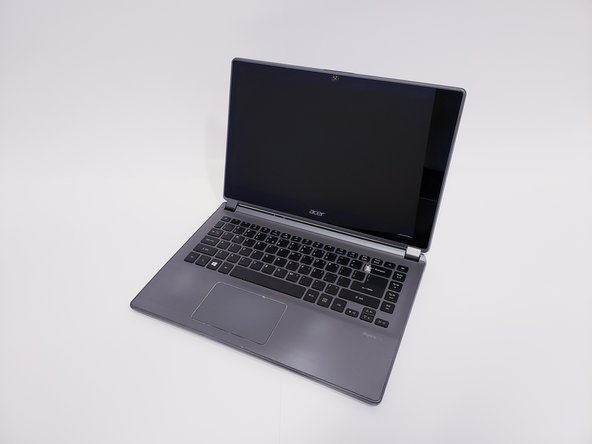 Acer Aspire V5-473P-5602 Screen Replacement