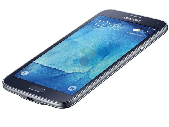 Samsung Galaxy S5 Neo Glass / Screen Only Replacement