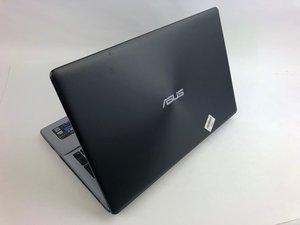Asus R510LA-RS71 Repair