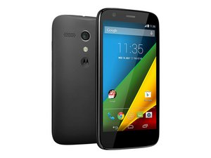 Moto G 1st Gen (XT1032) Global GSM UMTS Single SIM